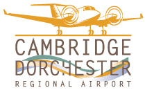 Cambridge-Dorchester Regional Airport